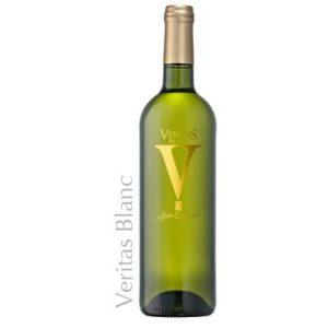 Vino Blanc Veritas 2018 - José Luis Ferrer - 6 Botellas