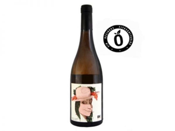 Vino Blanc 110 Blanc 2019 - Vins Nadal - 6 Botellas