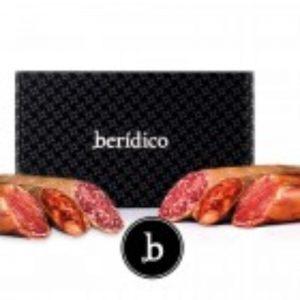 Lomo Ibérico Cebo - 1/2 Pieza - Beridico