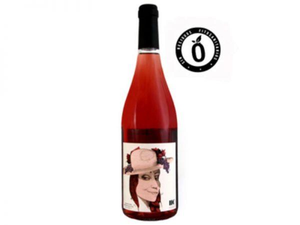 Vino Rosado 110 Rosat 2019 - Vins Nadal - 6 Botellas