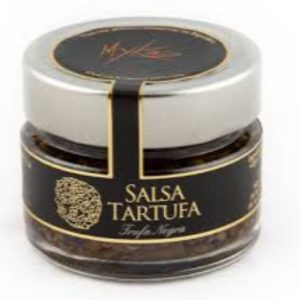 Salsa Tartufa (Trufa 7%)