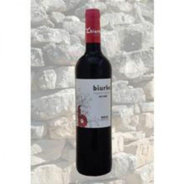 Vino Tinto Jovén - Rioja Ecologico - Biurko