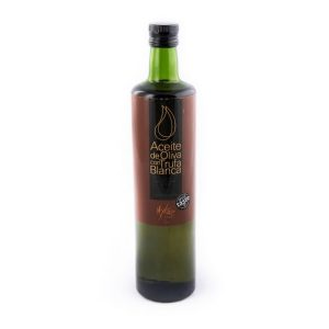 Aceite de Oliva Virgen Extra con Trufa Blanca 750ml